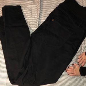 Pants - Mama maternity pants from H&M